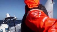 沃尔沃环球帆船赛第5赛段—南大洋