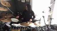 鼓手Mike Mangini's 3 Layer Polyrhythm Drum Practice Pattern
