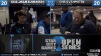 SCGNY - Round 2 - Guillaume Darmouni vs Chris Van