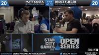 SCGNY - Round 1 - Bruce Flieger vs Matt Costa-urB
