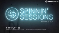 Spinnin' Sessions #001 - Guest Sander van Doorn