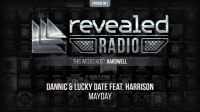 Revealed Radio #001 - Hosted by Hardwell