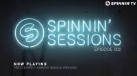 Spinnin' Sessions #002 - Guest Danny Howard (BBC Radio 1)
