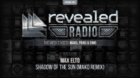 Revealed Radio #002 - Hosted by Mako, Paris & Simo
