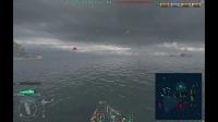 【战舰世界DK闻闻】第三期:地狱火之歌,玩美系驱逐舰就要够浪够风骚!