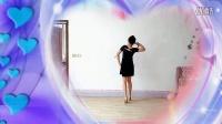 2015年4月最新【陌陌爱】DJ阿采广场舞原创18  含分解和背面演示 编舞阿采