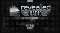 Revealed Radio #004 - Hosted By Joey Dale