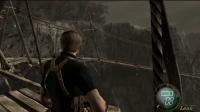 《生化危机4:终极HD版》第三期 全流程速攻视频攻略