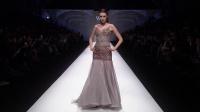 上海时装周2015-秋冬WTC Couture Révolution By Daniel Wang