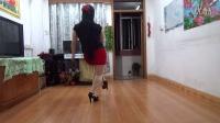 小红的舞  嗨出你的爱 32步广场舞教学版