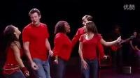 欢乐合唱团Glee 第一季结尾《Don