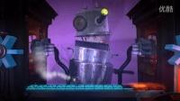 《小小大星球3》全关卡100%收集视频Part.4