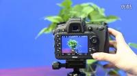 尼康D7200 数码单反操作教程——实时取景拍摄(跟我学摄影)