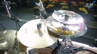 鼓手Mike Mangini Drum Kit - Zildjian Day