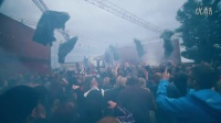 丹麦哥本哈根户外音乐节2015官方预告片Distortion Official  trailer