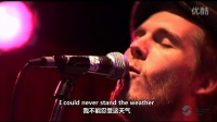 Wooderson-The Gaslight Anthem【环球百场LiveShow-Moshcam】