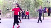 紫竹院广场舞——江南雨