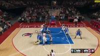 【CGL】《NBA2K15》勇士夺冠之路—灭船