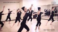 【单色舞蹈】中国舞教练班古典舞成品舞展示 导师:潘梦婷