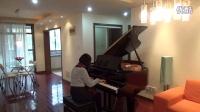 选自理查德克莱德曼经典钢琴曲100首《脆弱的心》-钢琴wqs