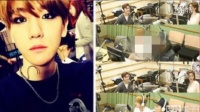 EXO成员伯贤自黑:我卸妆的话,没人认出我