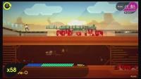 《像素滑板2》白金攻略视频Part.4