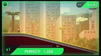 《像素滑板2》白金攻略视频Part.2