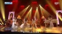 《韩国偶像组合MV》最热性感女团《SISTAR - Crying》现场中文字幕版mv-宝拉