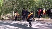 紫竹院广场舞——问花