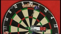 2015 Premier League of Darts Week 11 Wade vs Anderson