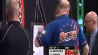 2015 Premier League of Darts Week 11 RVB vs MVG