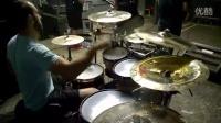 鼓手Adam Gray - Magnolia - GreinerKilmer