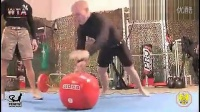MMA选手的一套私房训练方法 - 高清