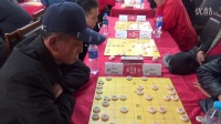 2015年葫芦岛市凯森蒙杯象棋锦标赛纪实