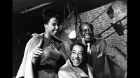 Louis Armstrong meets Duke Ellington - 1961專輯 搖擺爵士.小號