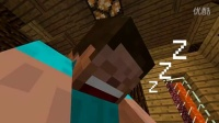 我的世界搞笑游戏视频  我的世界游戏视频  minecraft游戏视频
