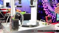 Xilinx@VisionChina: 台达机器视觉方案演示