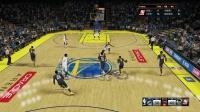 【CGL】《NBA2K15》勇士夺冠之路—复仇雷霆