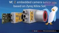Xilinx@VisionChina: Zynq加速您的图像处理速度