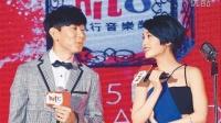 杨丞琳疑认了绯闻男友李荣浩 和陈妍希蕾丝情深