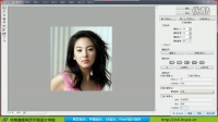 PS视频教程-044人物换脸-传智播客网页平面学院