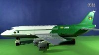 LEGO乐高城市系列—航空货运码头CARGO TERMINAL 60022
