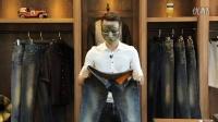 牛仔裤搭配-服装搭配-原创搭配-男士搭配讲解-V先生-素劲服饰旗舰店