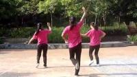 101 顺景广场舞火火的姑娘