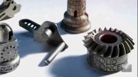 3D打印主流技术介绍