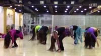 【Echo全能精细化体系】中级Baladi《爱的渴望》课堂实录-肚皮舞教练培训广州肚皮舞广东肚皮舞