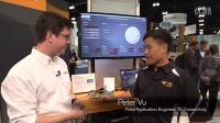 Xilinx@OFC: Coolbit光学引擎,百米光纤链路演示
