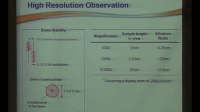 电子背散射衍射仪(EBSD)原理及数据处理(3)--西安交通大学核心设备论坛
