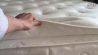 美国金可儿 威斯汀酒店新品床垫