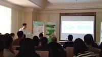 UXPA 2014 中兴智能手机·第六届中国用户体验设计大赛面对面答辩